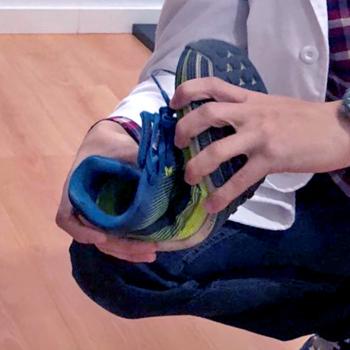 servicio asesoramiento calzado deportivo