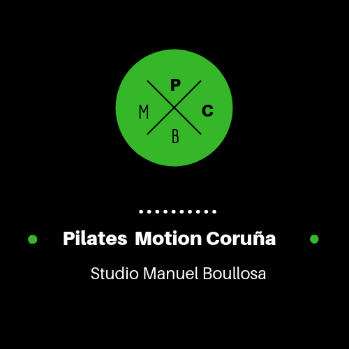 studio pilates motion coruña